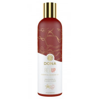 Массажное масло Essential Massage Oil с ароматом мандарина и иланг-иланга - 120 мл.