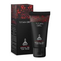 Гель для мужчин Titan Gel Tantra - 50 мл.