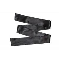 Черная лента для связывания Wink - 152 см.